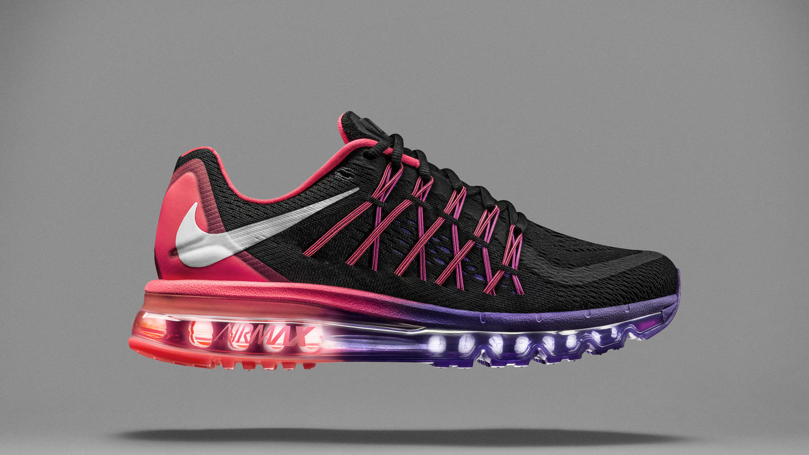 grand choix de e27c1 5515d Nike Air Max 2015 : Nike Sneakers Online at Best Prices ...