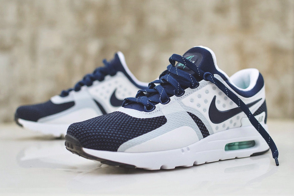 5372e259bd Nike Air Max Zero : Nike Sneakers Online at Best Prices ...