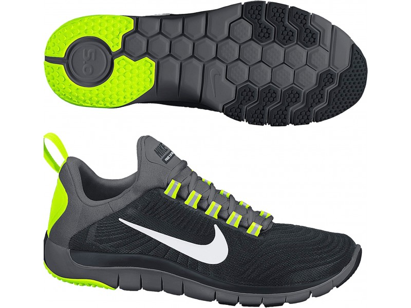 watch e11ad 444ea Nike Free Trainer 5.0 : Nike Sneakers Online at Best Prices ...