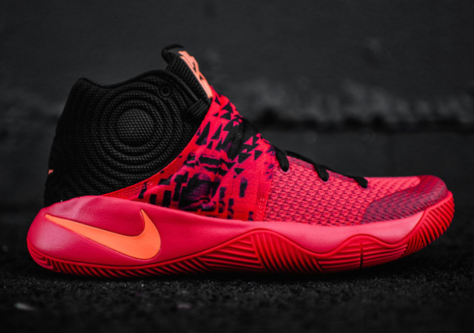 on sale 41468 a400c Nike Kyrie 2 : Nike Sneakers Online at Best Prices ...