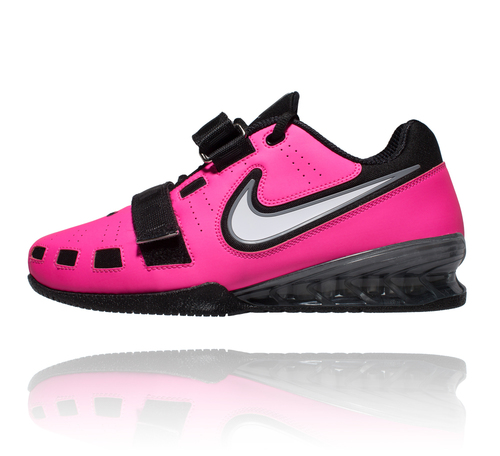 new style 18aed 14a48 Nike Romaleos 2   Nike Sneakers Online at Best Prices ...