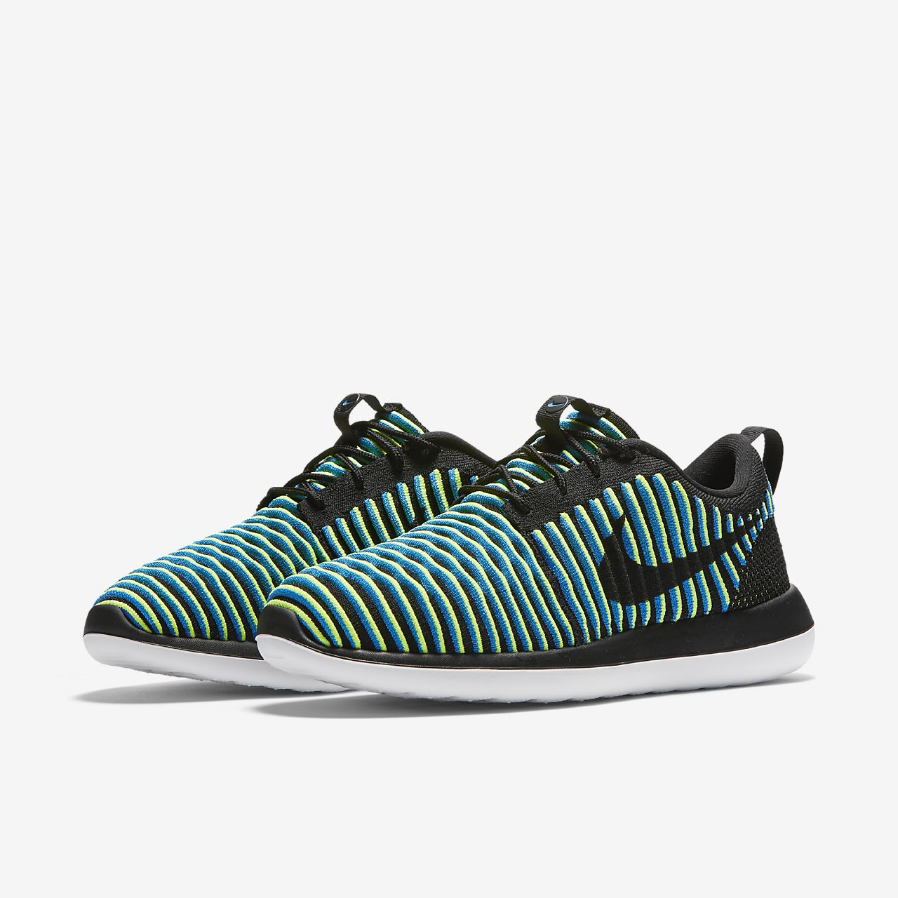 056bd6ecd026 Nike Roshe Flyknit   Nike Sneakers Online at Best Prices ...