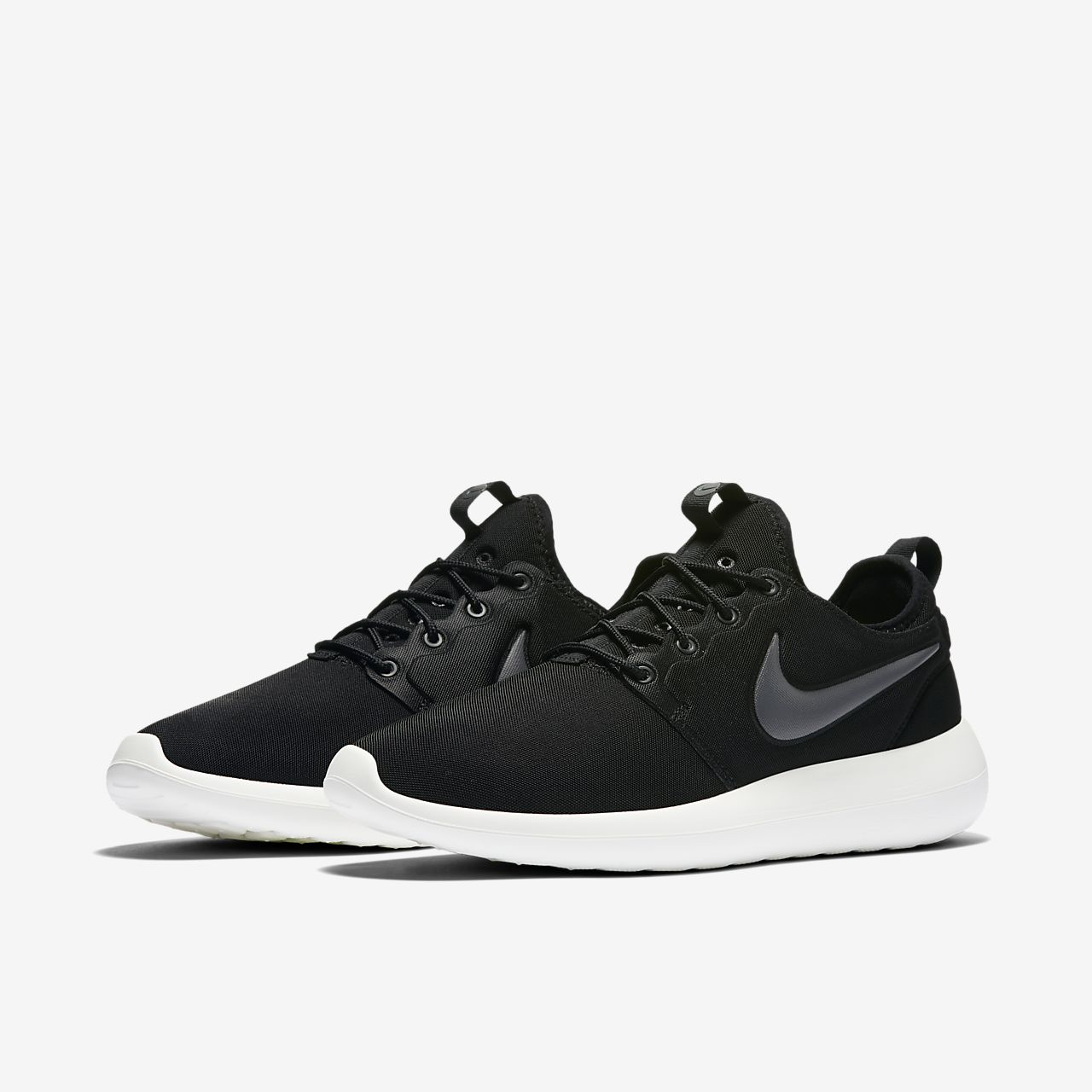 finest selection ffc3b 9c9a9 nike roshe two