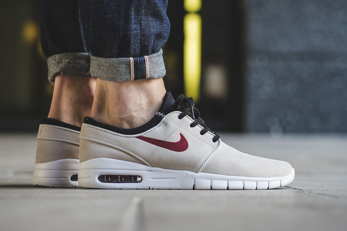 Nike Sb Stefan Janoski Max   Nike Sneakers Online at Best Prices ... 28c585d6a