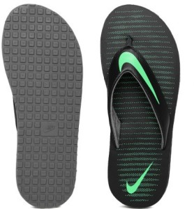 new product 26372 6313e nike slippers
