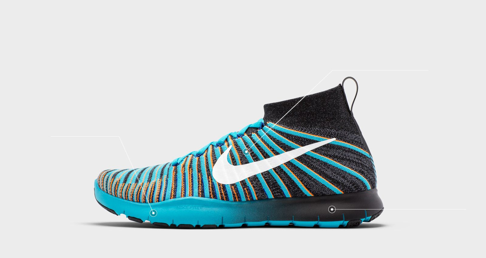 new style d92f1 a28e1 nike training shoes