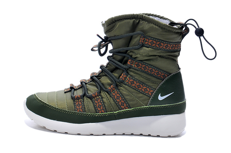 nike winter boots